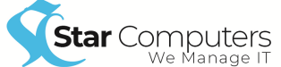 star computers patiala logo